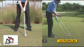 Video Jim McLean: Swing Plane Tips & Drills and Head Position download MP3, 3GP, MP4, WEBM, AVI, FLV Oktober 2018