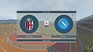 Bologna Vs Napoli | 2019 Serie A Prediction