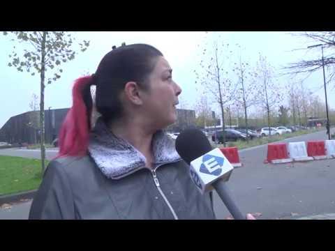 Reportage: Ik teken voor 80: Hoe is het in Varvik-Diekman? (TV Enschede)