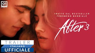 AFTER 3 (2021) - Trailer Italiano Ufficiale HD