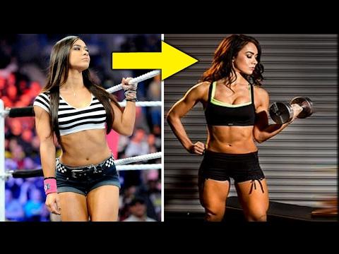 10 WWE Divas Who Got Hotter After Leaving thumbnail