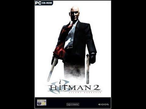 Hitman 2 Cichy Zabójca odc.11 Alarm przeciwpożarowy