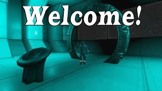 Welcome to Captain Jack's Channel! - A Sci fi Gaming community!