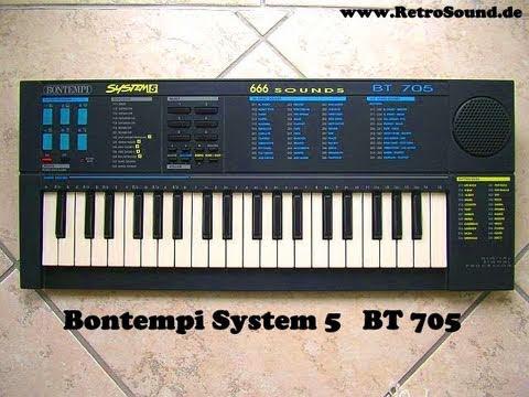 system 5