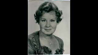 Shirley Booth,  Hostess With the Mostes