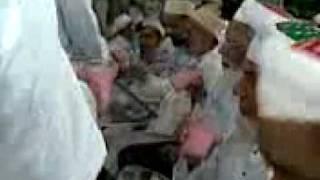 Syedna Mohammed Burhanuddin T.U.S (Salgirah 98)