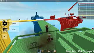 Roblox Doomspire Brickbattle pro gameplay 2019 #1 [Dylan GS.]