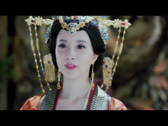 ???????? General and I ???? EP15 ??? Angelababy???? CROTON MEGAHIT Official