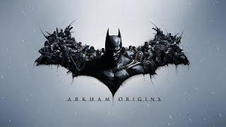 Batman: Arkham Origins (Летопись Аркхема) для iPhone и iPad