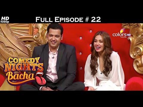 Comedy Nights Bachao - Sana, KRK, Ajaz Khan & Rahul - 6th February 2016 - Full Episode (HD)