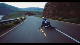 Epic downhill longboarding on higest speed |Gravity Dogz| thumbnail