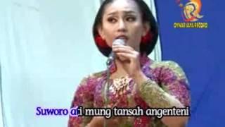 Karang Kates Ninggal Tresno -Nita(Official Music Video)