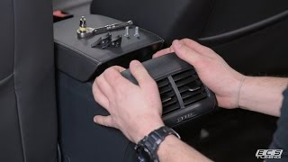 How to Open MK7 Golf R Center Console | ECS Tuning Access Kit DIY MP3