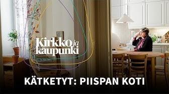 Kätketyt: Piispa Irja Askolan koti