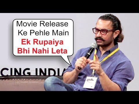 Aamir Khan Took 175 Crore From Dangal Profits, But Why?