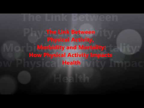 Physical Activity & Older Adults