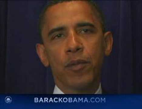 Barack Obama opts out of Public Funds