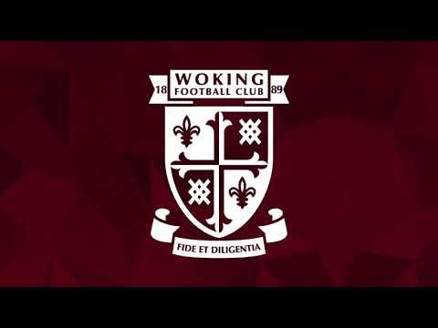 Halifax Woking Goals And Highlights