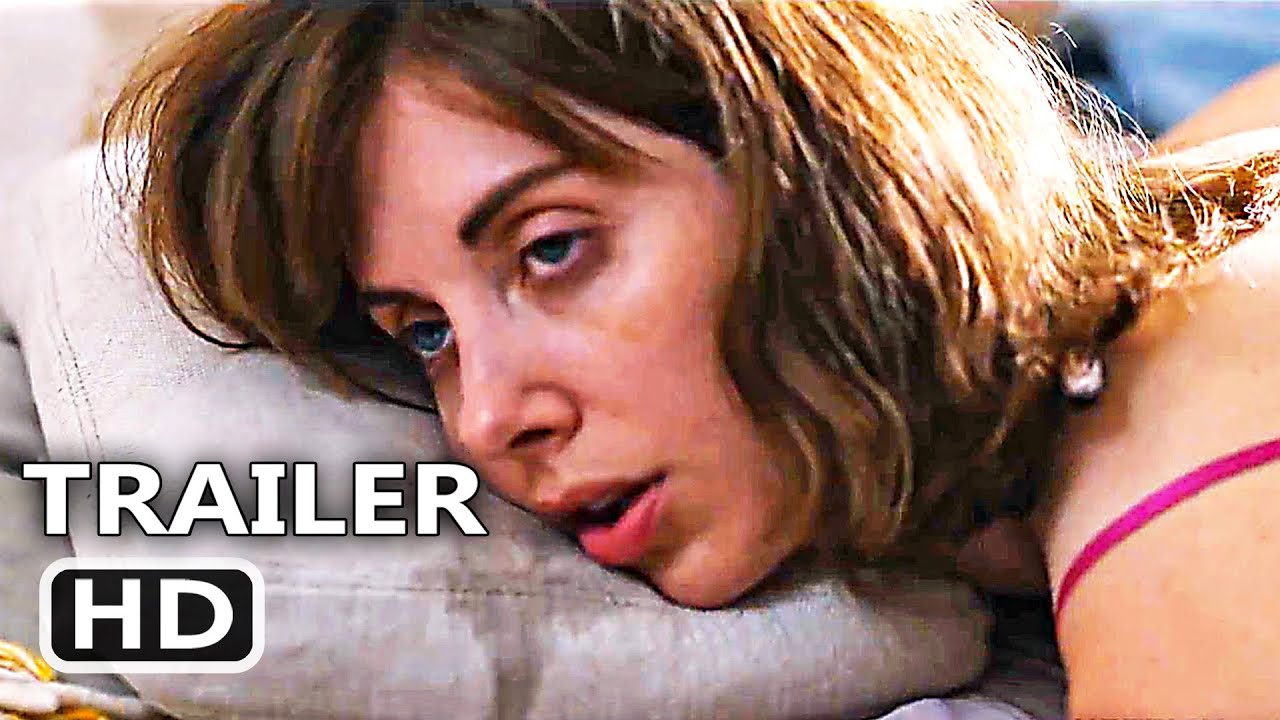 HORSE GIRL Trailer (2020) Alison Brie, Netflix Movie