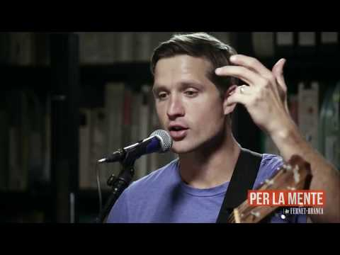 Walker Hayes live at Paste Studios NYC