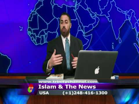 Islam & The News: Praying for Our Muslim Brothers & Sisters