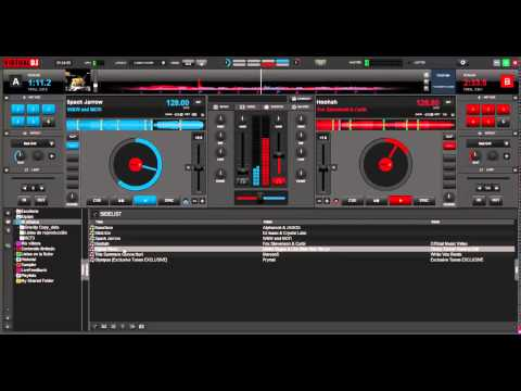 Mix Best EDM Songs August-September 2015 | Virtual DJ 8
