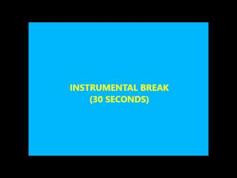 Game Theory - Dripping With Looks (KARAOKE)