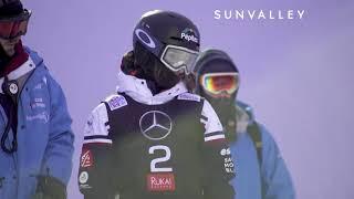 Equipe de France de ski de bosses – épisode 2 avant les JO