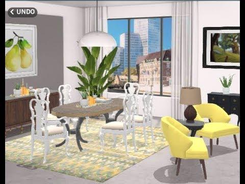 Design Home Challenge