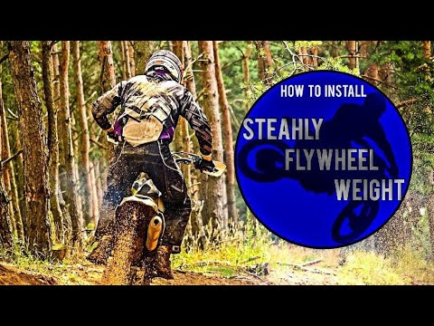 steahly-flywheel-weight-installation-video-|-installations-and-reviews-|-motorcycle-zero-|