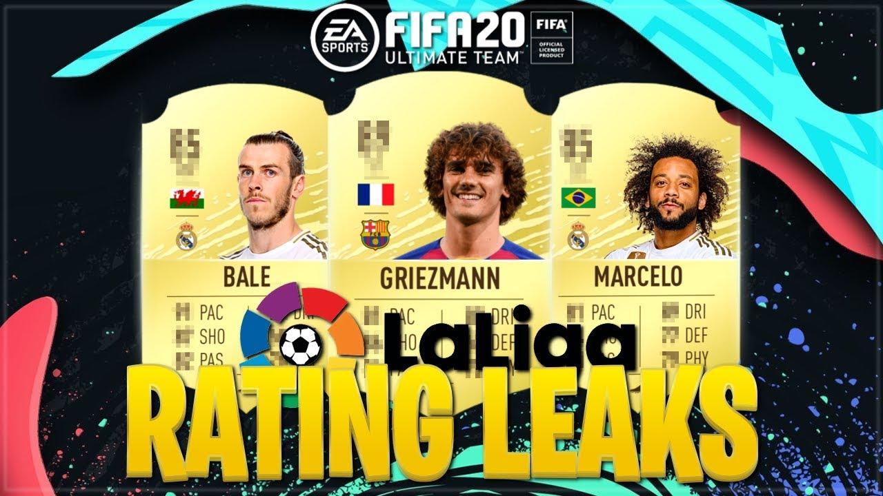 Spanischen Liga