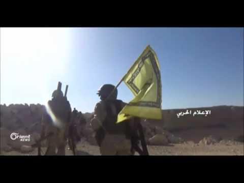 ميليشيا حزب الله توسع سيطرتها في جرود عرسال وسط مخاوف الاجئين  - 13:21-2017 / 7 / 25