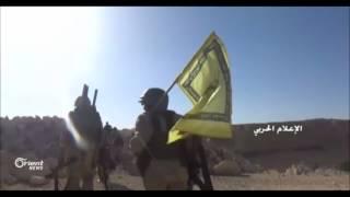 ميليشيا حزب الله توسع سيطرتها في جرود عرسال وسط مخاوف الاجئين