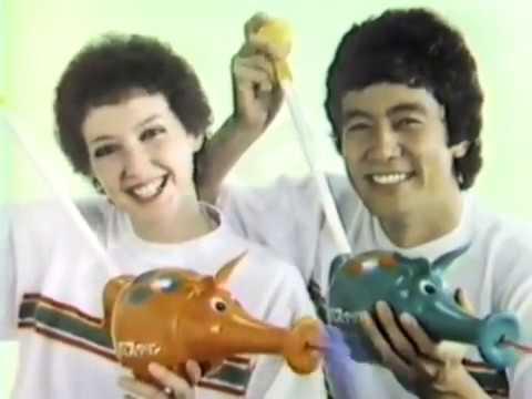 昭和54年(1979) 5月のCM① The study of Japanese TV commercial history: Fair Use 広告文化の歴史的変遷研究:フェアユース