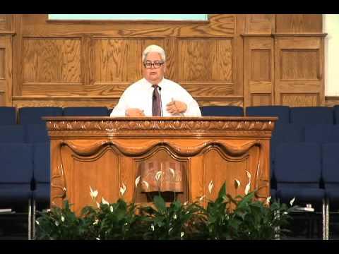 Pastor Victor Alvarez