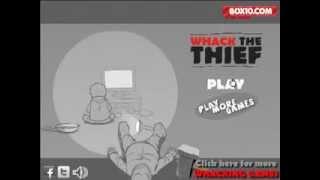 como matar ladroes