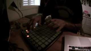 C2C - Down The Road - Live Launchpad By 2martini