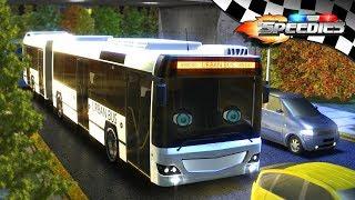 Wheels On the Bus | Speedies Cartoons For Children