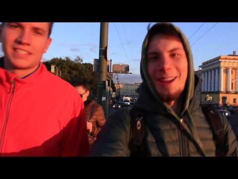"""#1 - Travel Addict """"Russia Part 1"""""""