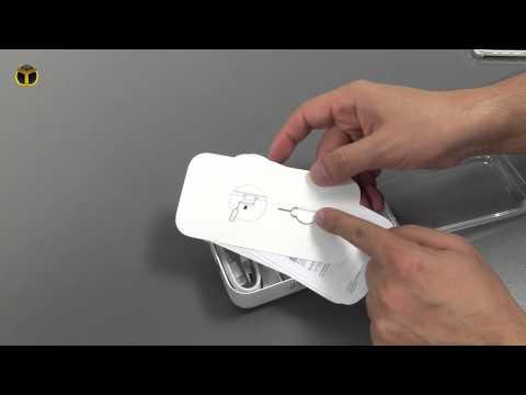 iPhone 5C Kutudan Çıkıyor