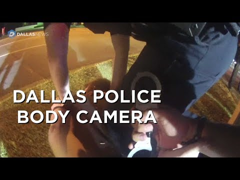 You're Gonna Kill Me': Body-Cam Footage Shows Cops Mocking