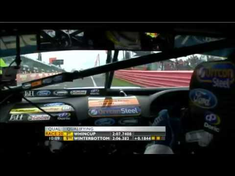 V8 2011 Event 10(Bathurst)Qualifying Highlights