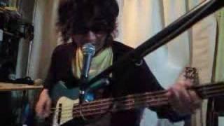 スメルマンのボイスパーカッション、ハヤシの口ドラム+ベースの同時演...