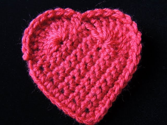 Corazon en Crochet. Videos De Viajes
