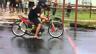 vuclip jupiter 200cc Prambanan