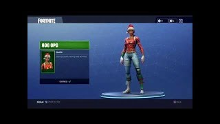 *NEW* HOW TO GET THE NOG OPS INGAME FOR FREE!! (FORTNITE BATTLE ROYALE)