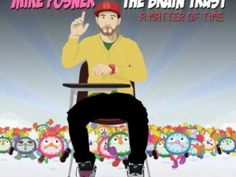 Mike Posner and The Brain Trust  Drug Dealer Girl