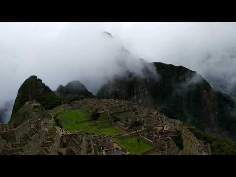 Cómo visitar Machu Picchu