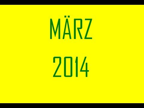 März 2014 HandsUp House Electro Dance & EDM Mix