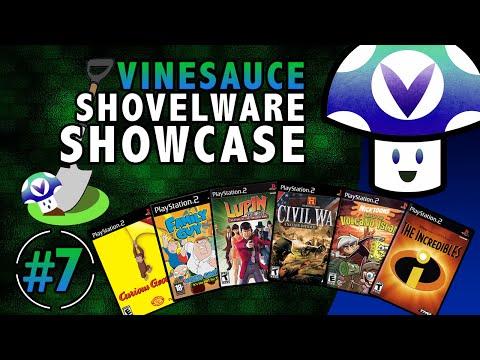 [Vinesauce] Vinny - Shovelware Showcase (part 7)